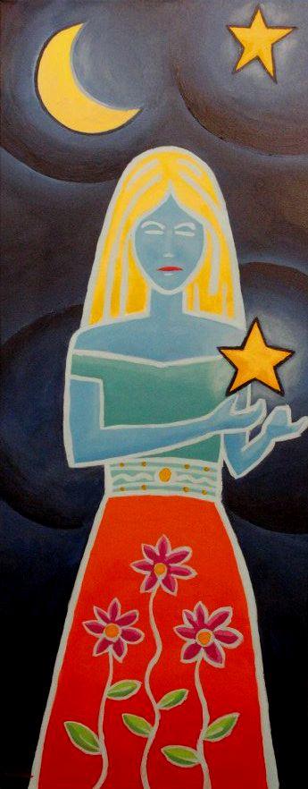 La dama de la noche