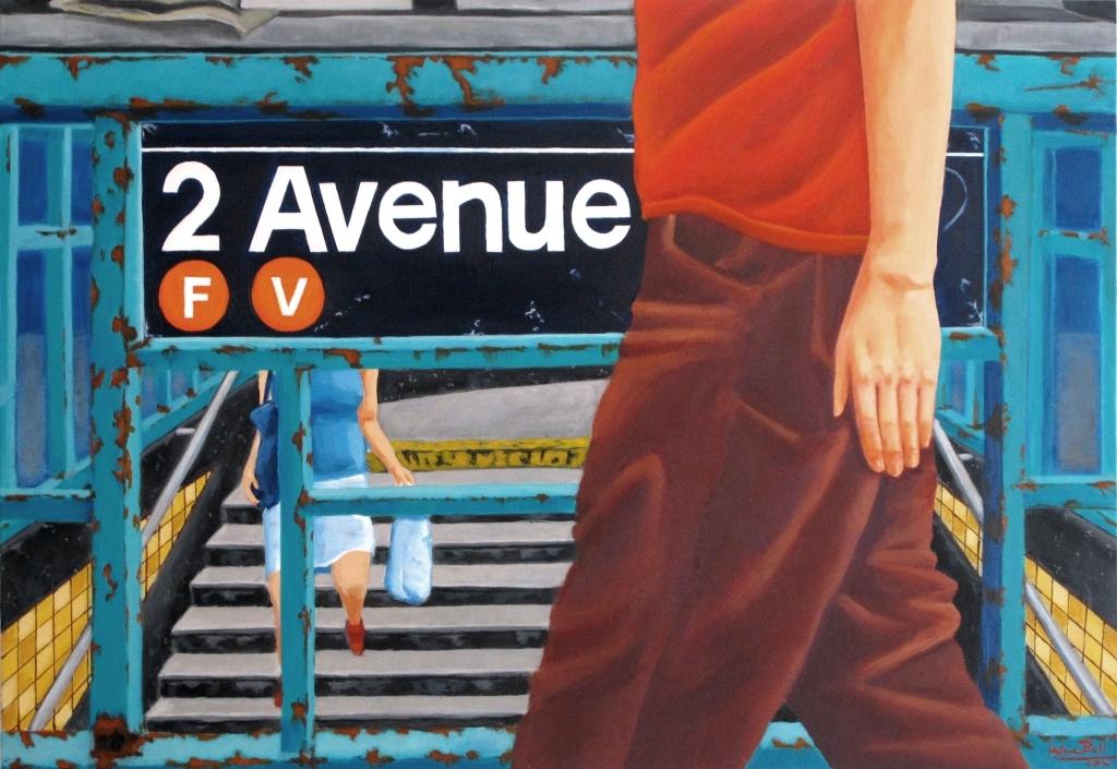 2 Avenue